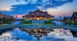 Emeralda Ninh Bình Resort