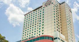 Khách sạn Windsor