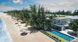 Sanctuary Hồ Tràm Resort