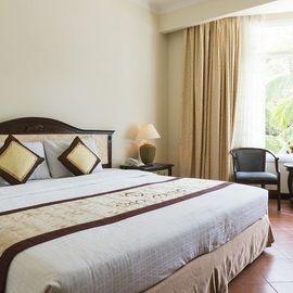 Sài Gòn Côn Đảo Resort - Côn Đảo