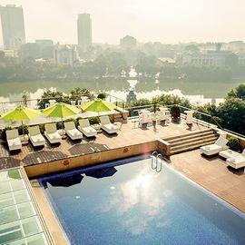 Khách sạn Apricot Hà Nội