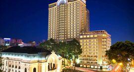 Khách sạn Caravelle Saigon