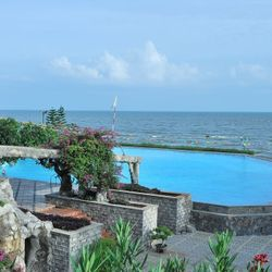 Long Hải Beach Resort