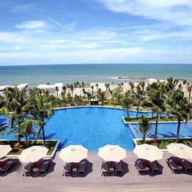 The Cliff Resort & Residences - Phan Thiết