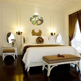Khách sạn Eldora Huế - Huế