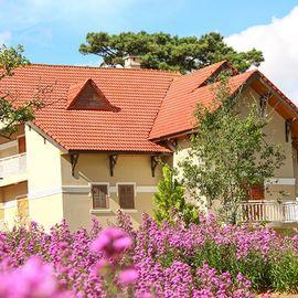 Monet Garden Villa Đà Lạt - Đà Lạt
