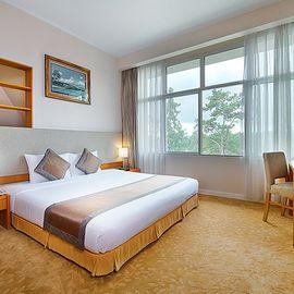 Khách sạn Mường Thanh Đà Lạt - 3N2Đ - Trọn gói vé máy bay + đón/tiễn sân bay