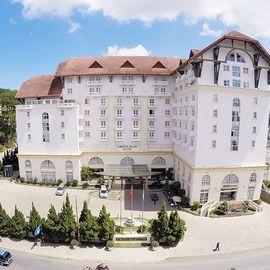 Khách sạn Sài Gòn - Đà Lạt - Đà Lạt