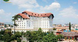Khách sạn Sài Gòn - Đà Lạt