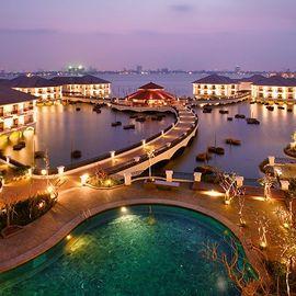 Khách sạn InterContinental Hà Nội Westlake - Hà Nội