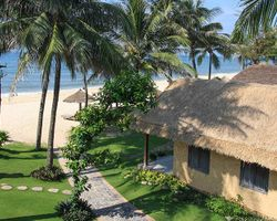 Bamboo Village Resort Mũi Né
