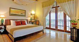 Bamboo Village Resort