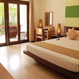 Bamboo Village Resort - Phan Thiết
