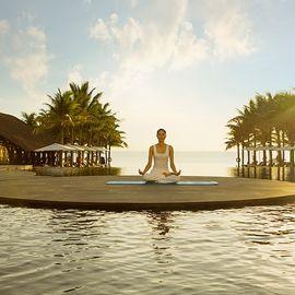 Naman Retreat Resort Đà Nẵng - Miễn phí Spa