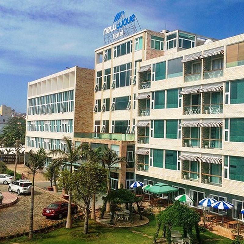 Khách sạn New Wave Vũng Tàu tuyển dụng Lễ tân Nam