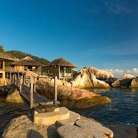 Six Senses Ninh Vân Bay - Nha Trang