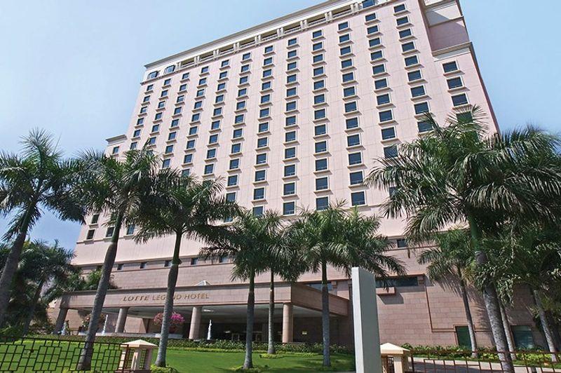 Khách sạn Lotte Legend Saigon (Sài Gòn) - Chudu24