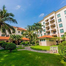 Khu căn hộ Diamond Westlake Suites (tên cũ: Sedona Suites Hà Nội)