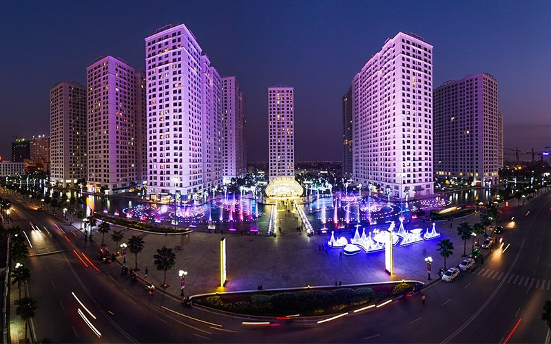 Image result for time city hà nội
