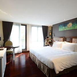 Khách sạn The Chi Hà Nội - Hà Nội