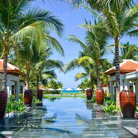 The Anam Resort - Nha Trang