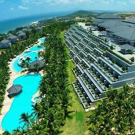 Khách sạn Sea Links Beach - Phan Thiết