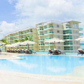 Khu căn hộ Ocean Vista Sea Links - Phan Thiết