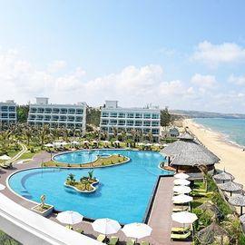 The Sailing Bay Beach Resort - Phan Thiết