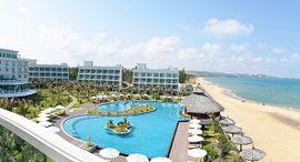 The Sailing Bay Beach Resort Mũi Né