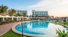The Sailing Bay Beach Resort