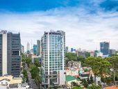 Khách sạn Novotel Saigon Centre