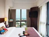 Khu căn hộ Somerset Grand Hanoi