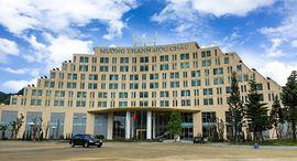 Khách sạn Mường Thanh Luxury Mộc Châu - Sơn La