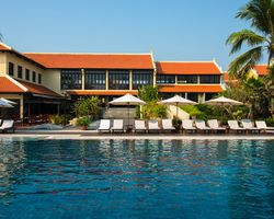 Victoria Hội An Beach Resort & Spa