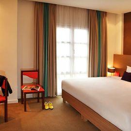 Khách sạn Mercure Hanoi La Gare - Hà Nội