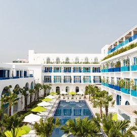 Risemount Resort Đà Nẵng - Miễn phí đưa đón sân bay - Đà Nẵng