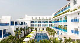 Risemount Resort Đà Nẵng - Miễn phí đưa đón sân bay