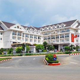 Khách sạn Sammy Đà Lạt - Đà Lạt
