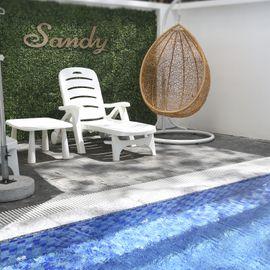 Khách sạn Sandy Phú Quốc - Phú Quốc