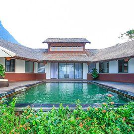 Serena Resort Kim Bôi - Hòa Bình