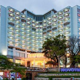 Khách sạn Novotel Hạ Long - Hạ Long