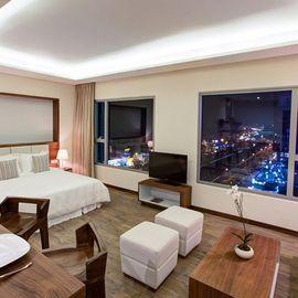 Khách sạn À La Carte Đà Nẵng - 3N2Đ - Trọn gói vé máy bay