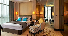 Pacific Regency Hotel Suites - Malaysia