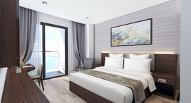 Khách sạn Sen Việt Premium Nha Trang