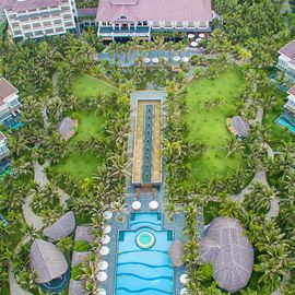 Sonata Resort & Spa - Phan Thiết
