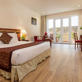 Sunny Beach Resort - Phan Thiết