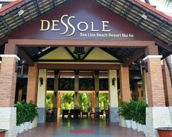 Dessole Sea Lion Beach Resort Mui Ne