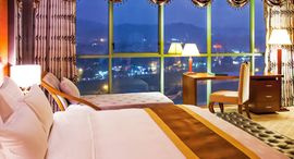 Khách sạn Sapaly Lào Cai