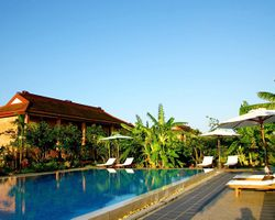 Huế Riverside Boutique Resort & Spa