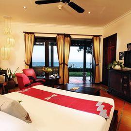 Seahorse Resort - Phan Thiết